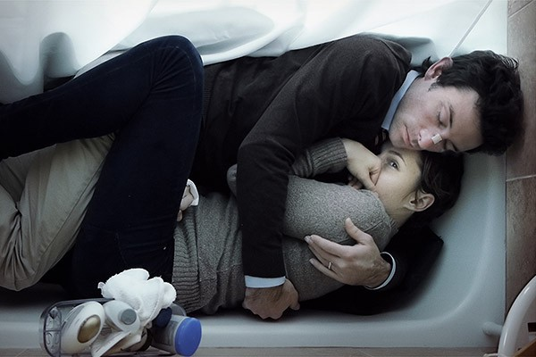 Upstream color por Shane Carruth