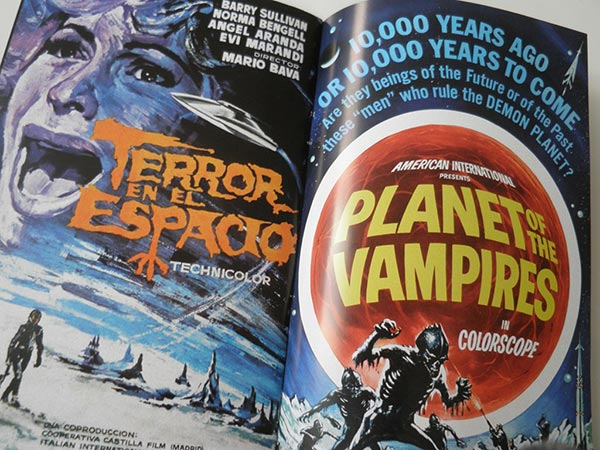 terror en el espacio aka planet of the vampires